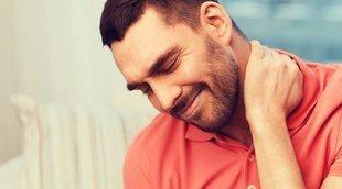 Por qué te duele detrás de la oreja y parte del cuello