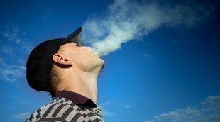 Las tres sustancias principales del tabaco