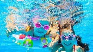 ¿Puede producir alergia el cloro de las piscinas?