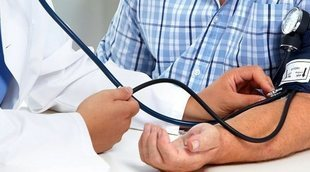 Alimentos que  debes evitar si sufres hipertensión