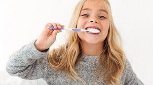 Cómo actúa el flúor dental ante las caries