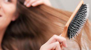 Cómo conseguir que crezca el cabello más sano