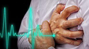 Qué hacer si estás teniendo un infarto y estás solo