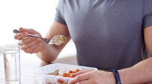 ¿Demasiado ocupado para comer?