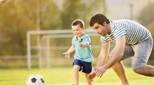 Ser padre te alarga la vida