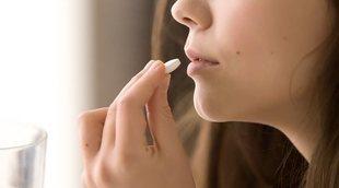 Cuáles son los efectos secundarios del orfidal