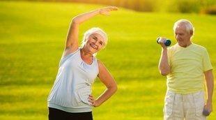 Que tu edad no te limite para hacer ejercicio