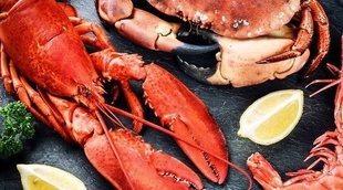 Comer crustáceos o marisco en el embarazo, ¿es peligroso?