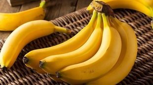 Por qué tus hijos deben tomar plátanos para estar saludables
