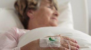 Rumbo a la fragilidad en la salud del paciente