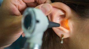 Cómo eliminar el moco del oído