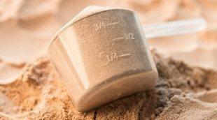 Demasiada proteína, ¿afecta a tu vejiga?